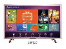 Low price 1080p FHD nonradiative slim CURVE 32inch led tv