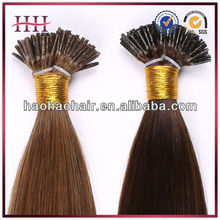 Keratin Glue 100% Virgin Remy 36 inch hair extensions,Keratin hair extension fusion hair extension