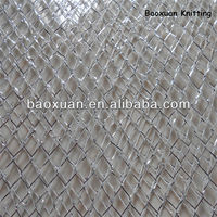 Transparent Netting Fabric/ Fishing Net Fabric