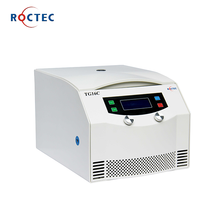 TG16C high speed micro refrigerated centrifuge