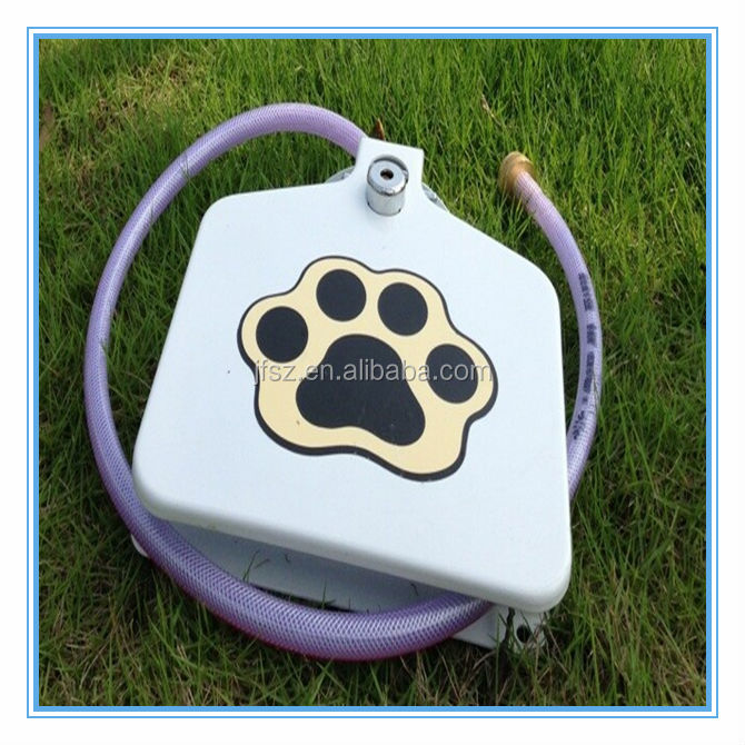 Automatic Pet Drinking Fountain for dog cat Pet Water Fountain JF-008