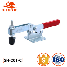 GH-201-C Heavy duty toggle clamp 182KG Holding Capacity fast clip