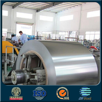 hot dipped/rolling zinc coating galvanized steel coil for construction