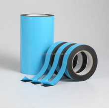 Cross-linked PE foam for waterproof foam tape