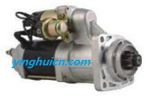 high quality rebuilt auto spare part 19026027 starter motor engine parts