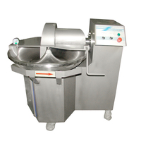 Unique structure cheap pork meat bowl cutter from factory supplier