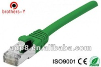 Cable connection Cable cat5e jump wire