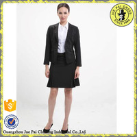 ladies suit design business suit for women OL suit