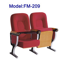 Latest commercial theater auditorium seats