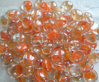 glass beads with different style ,decorative bead,boy play beads