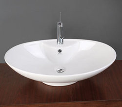 Factory price modern bathroom washbasin
