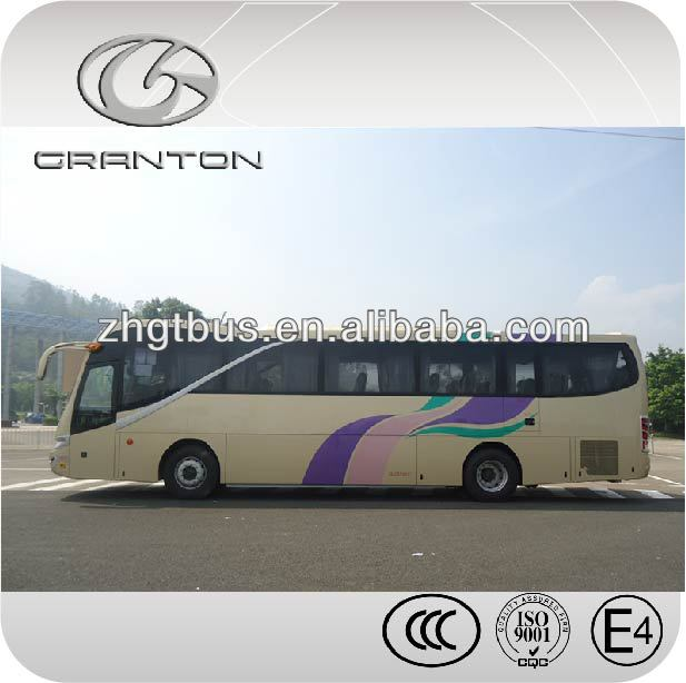 Granton bus factory products new bus party bus for sale