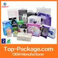 19 years experience design plastic packaging company