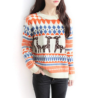 Latest Sweater Designs For Men Women Adult Christmas Sweater