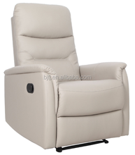 BJTJ promotional manual recliner chair PU chair70709