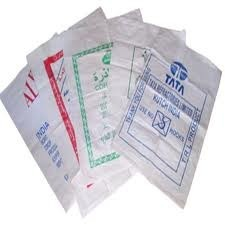 Woven Bags & Packets for Fodder Industry