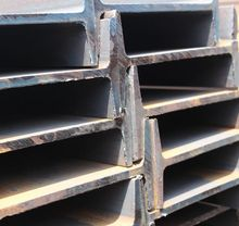 GB standard Q345 steel IPE 140 steel beam steel i beam prices for building application
