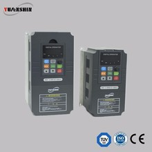 Factory Price Variable AC Drive/Converter/Inverter YX3000 Series 3- Phase 15kw 380v50hHz 60Hz vf control