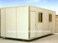 prefab steel structure prefabricated modular containe mobiler building