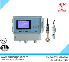 digital NMD-99 on line seawater conductivity sensor in china