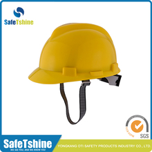 ABS HDPE High quality Hot industrial safety helmet,construction safety helmet,american safety helmet