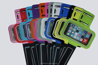 WaterProof Sport Gym Running Armband Protector Soft Pouch Case Cover For iphone 6 4.7""