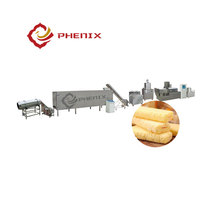high quality pillow core filling snacks making machine