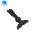 High quality rubber handle latch hook lock for ice cooler box