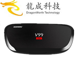 2017 Best price of V99 star RK3368 2G 16G android nougat 6.0 google smart v99 Android5.1 manufactured in China ott 5.1tv box