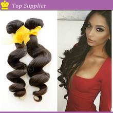 Wholesale factory price gorgeous virgin hair b&g secrets human hair