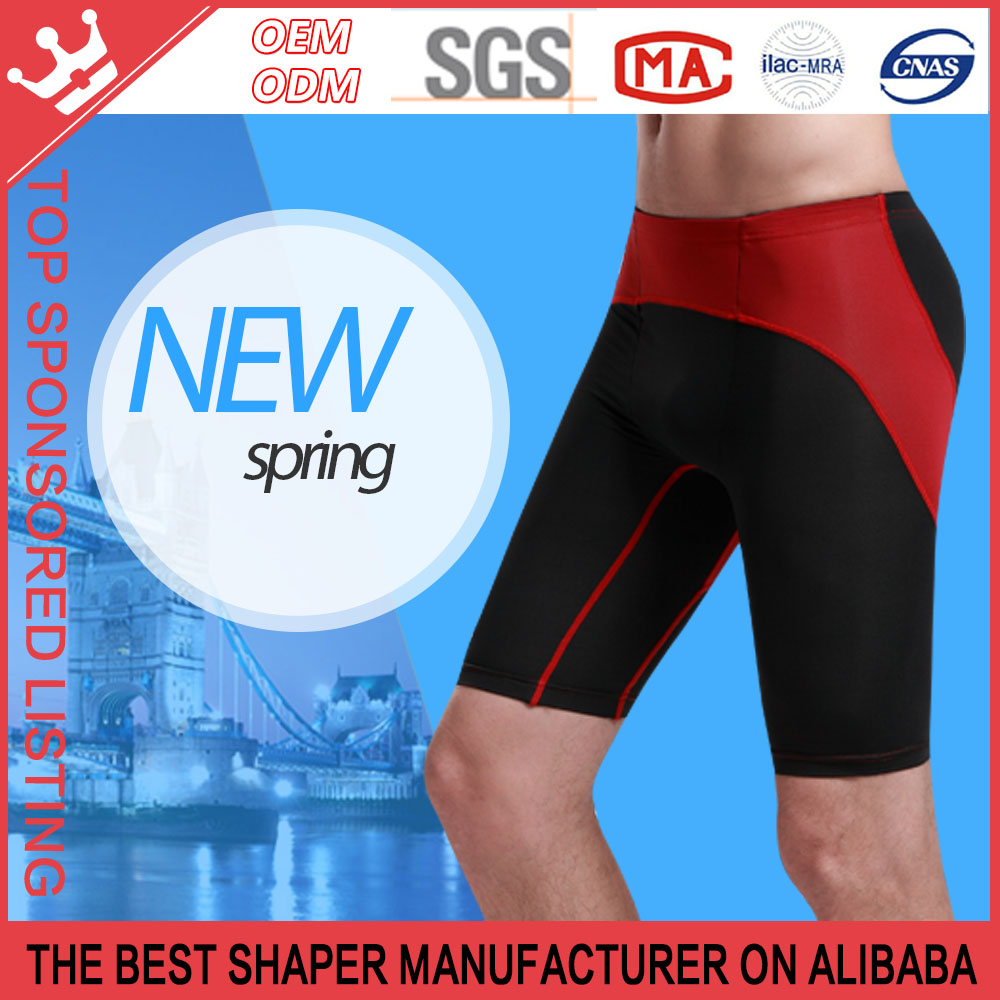bodybuilding boxer shorts underwear fitness good moisture wicking mens compression shorts