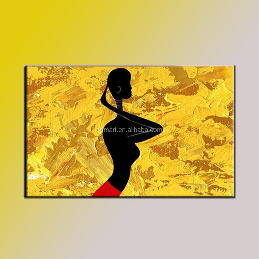 Африканское искусство секса