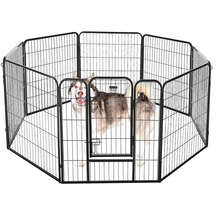 Factory Low price extra large dog kennel