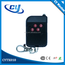 CYTX010 Rolling Code 315 433MHz Remote Control for Garage Gate