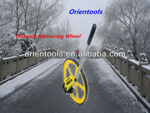 Distance Road Meter Measuring Wheel