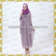 MF17100 2013 new muslim kaftan abaya jilbab for women