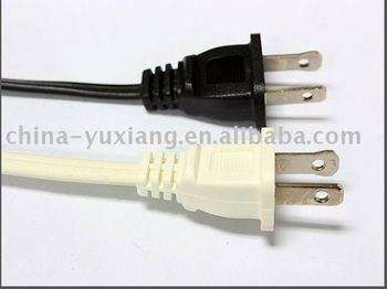 UL electric extension cord