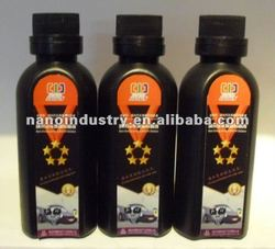 nano heat insulation and protective coating for car