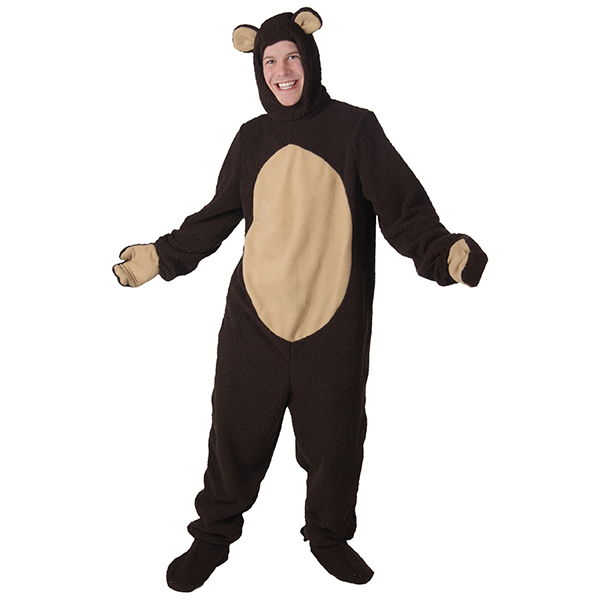 2017 new arrival bear costume