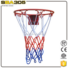 steel different size of basketball rim