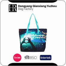 Odm Offered Factory PVC Womens Totes, Brand Shopping Bags