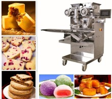 Red Bean Cake Machine / Pie making Machine /small snack food machine