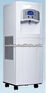 air air to water drinking machines