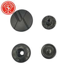 Promotion product clothing prong snap button for jeans/jacket