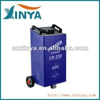 XINYA mobile battery charger welding machine welder for sale(CD-530)