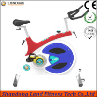 spin bike with high quality and competitive price for gym use LD-910