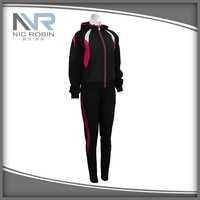 Hot Sale Custom Printed Women Sport Suits Uniform With Oem Service