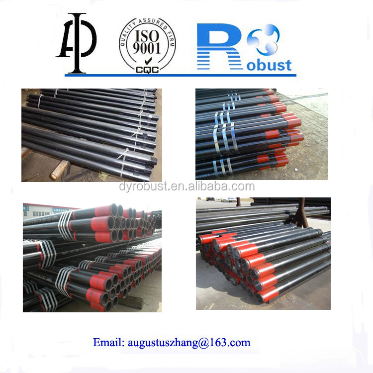 Tubing Pup Joint With Premium Connection With API Certificate
