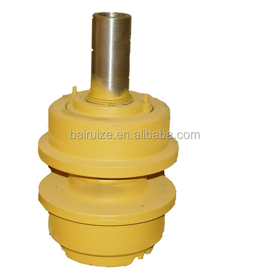 Yc45-2 Undercarriage Carrier Roller, Carrier Compressor Parts, Yc45-6 Heavy Machine Carrier