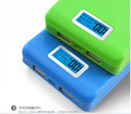 Real High-capacity power bank with digital LED display